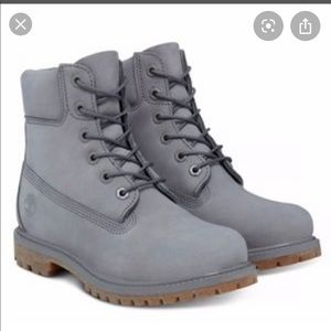 Timberland Pull On Boot